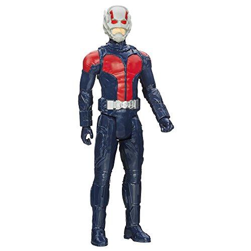 Ant Man Figur Marvel Serie Titan Heros - bewegliche Spiel und...