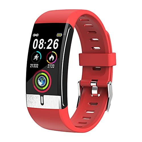 HDSJJD Smartwatch Sport Fitness, Aktivitäts-Tracker Für Den...