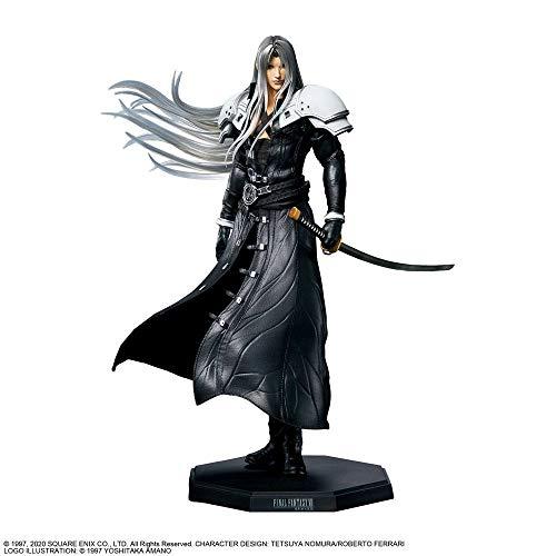 Square Enix Final Fantasy VII Remake PVC Statue Sephiroth 27 cm