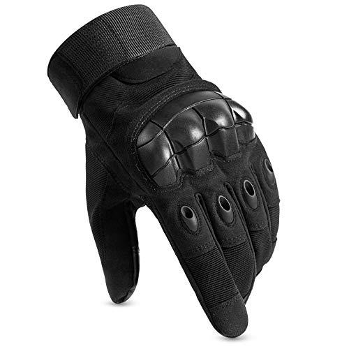 Huntvp Taktische Handschuhe Touchscreen Militär...
