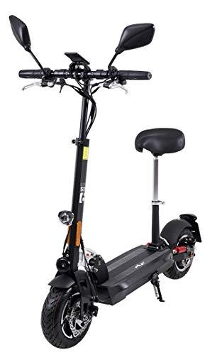 eFlux Lite Six Elektroroller Scooter - Mit Straßenzulassung -...