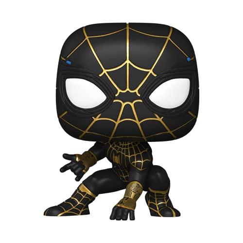 Funko POP 56827 Marvel - Spiderman - No Way Home - Spider-Man...