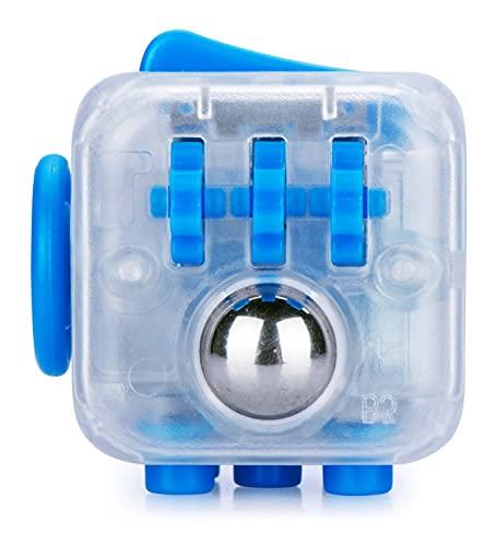 Zuru 8101B-D Original Fidget Cube by Antsy Labs, Antistress...