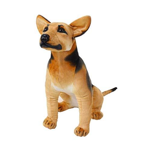 WJTMY Plüschspielzeug, Puppy Dog Plüschtiere Plüsch, niedliche...
