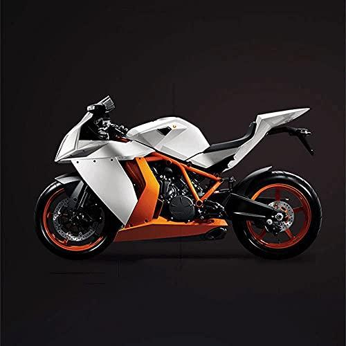 TTKD Fernbedienung Motorrad Spielzeug Drift Fernbedienung Auto...