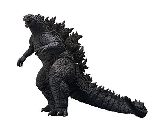 Tamashii Nations Bandai S.H. MonsterArts Godzilla 2019 King of...
