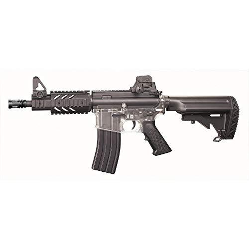 Well Airsoft Gewehr M4 CQC D4811 Stubby Killer/Semi...