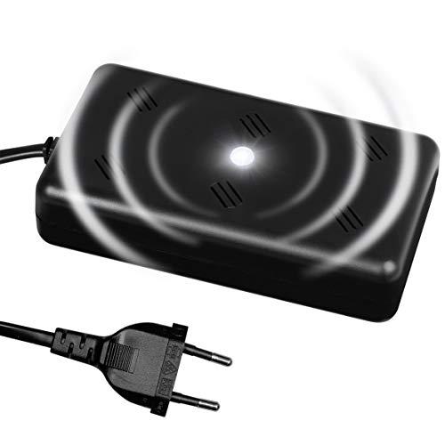 Gardigo Marder-Frei Indoor LED für Haus, Garage und Dachboden I...