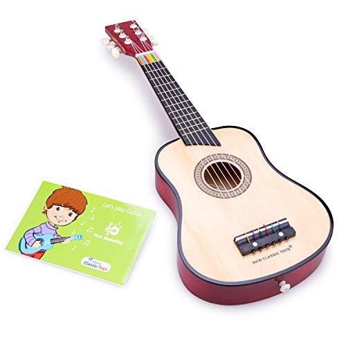 New Classic Toys - 10304 - Musikinstrument - Spielzeug...
