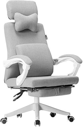 YQTXDS Stuhl, Sessel Schreibtischstühle Drehstuhl,Computerstuhl...