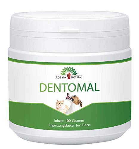 ADEMA NATURAL® DENTOMAL - Dental - Zähne - Zahnpflege -...
