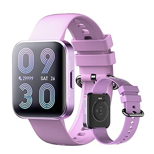 BNMY Smartwatch Für Herren Damen Sportuhr Fitness Armbanduhr...