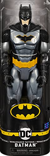 Batman 30cm-Actionfigur - Batman taktischer Rebirth