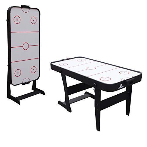 Cougar Icing Airhockeytisch 5ft - Klappbar   Airhockey Tisch...