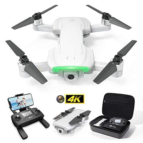 Holy Stone GPS Drohne HS510 mit 4K UHD Kamera und FPV Live...