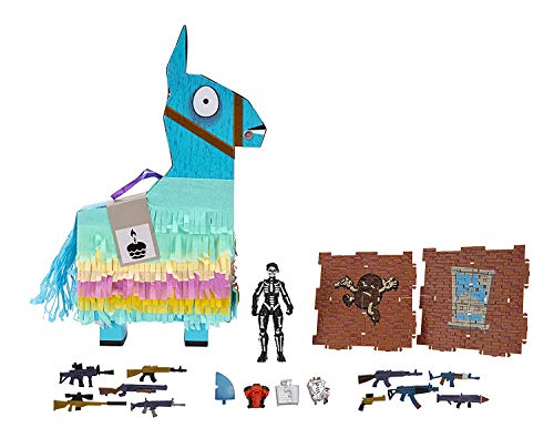 Fortnite FNT0217 Birthday Llama Loot Pinata Schädelranger Serie...