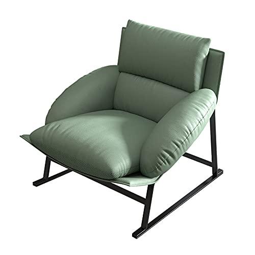 xuejuanshop Modern einfach Faule Sofa Wohnzimmer Single Sofa...