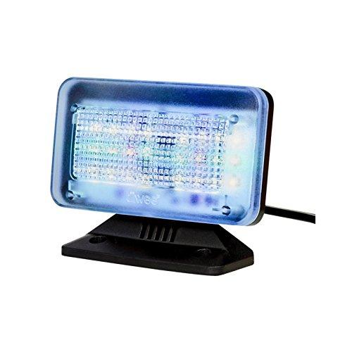 tiiwee TV Simulator PowerPlus mit 24 LED's und 3 wählbaren...
