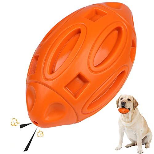 G.C Hund Kauspielzeug für Aggressive Kauer, Hundespielzeug...