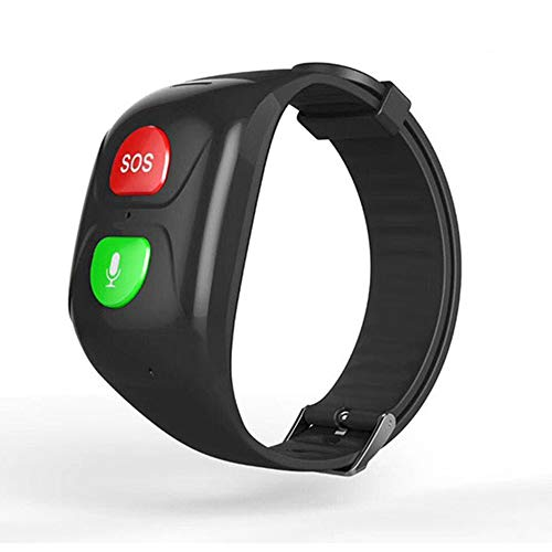 Waterproof IP67 GPS Intelligentes Armband Gps Bracelet Anti-lost...