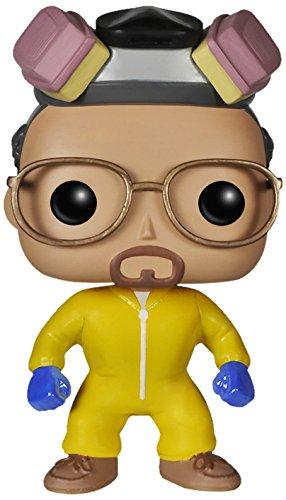 Breaking Bad POP! GITD Walter White Figur SDCC2014 Exclusive 10 cm