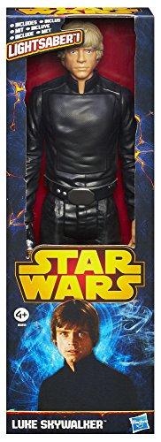Hasbro B2971E35 - Star Wars Ultimate Figur - Luke Skywalker...