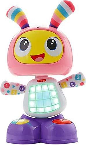 Fisher Price Roboter Bella TaIDO CZ i