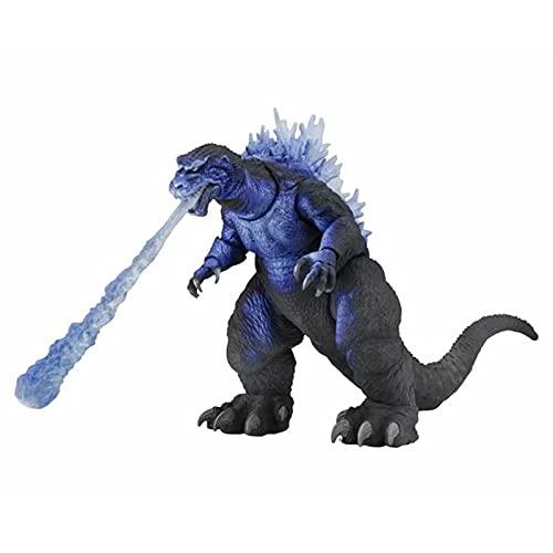18CM Godzilla Film Umgebender Anime PVC SHM NECA Godzilla 2001...