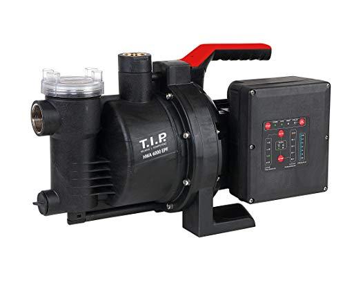 T.I.P. HWA 6000 EPF Hauswasserautomat mit intelligenter Automatik...