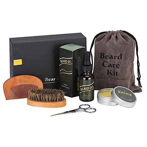 Trimming-Set, praktisches Bartpflege-Set für Friseure für den...