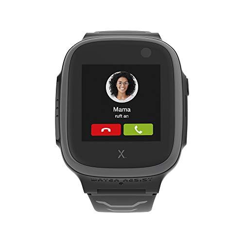 Xplora X5 NanoSIM Smartwatch für Kinder (ohne SIM) 4G - Anrufe,...