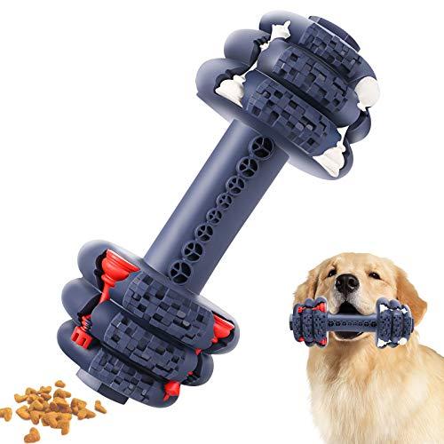 G.C Hundespielzeug unzerstörbar Kauspielzeug Hunde...