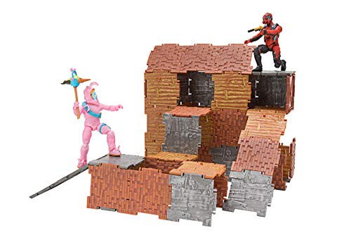 FORTNITE FNT0115 Turbo Builder Set mit Spielfiguren Rabbit Raider...