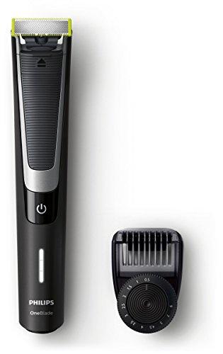Philips QP6510/60 Nass- und Trockenrasierer für den Bart –...