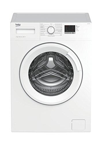 Beko WML 61023 N Waschmaschine Frontlader/6kg/A+++/1000...