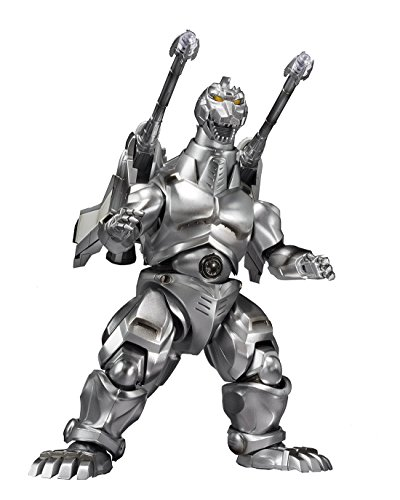 Bandai Tamashii Nations S.H. Godzilla vs Mechagodzilla II Figur