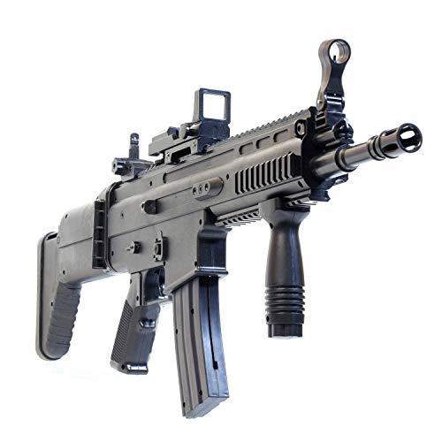 Rayline Waffen Sturmgewehr Replica Scar 8902A Softair...