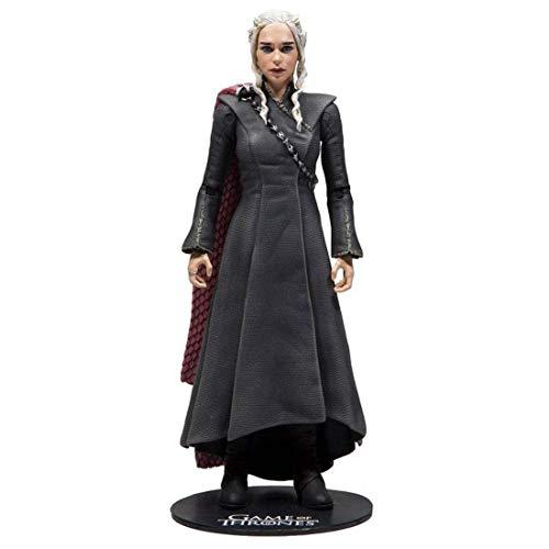 Game of Thrones Figur Daenerys Targaryen Multicolor, aus PVC, in...