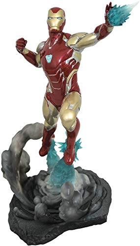 Avengers Endgame Iron Man Mk85 PVC Figure