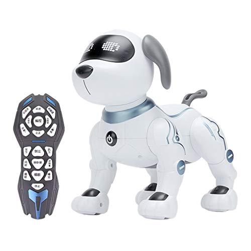 Elektronischer Roboter Hundespielzeug Fernbedienung...