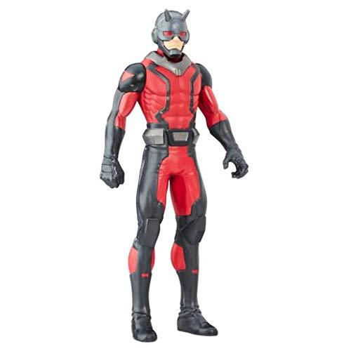 Marvel Hasbro – B7610 Ant Man – Actionfigur, 15 cm