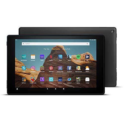 FireHD10-Tablet│10,1Zoll großes FullHD-Display (1080p), 64 GB,...