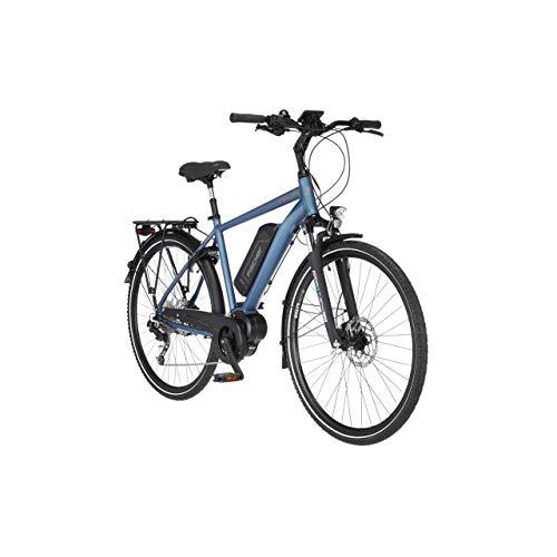 FISCHER Herren - Trekking E-Bike ETH 1820.1, Elektrofahrrad,...
