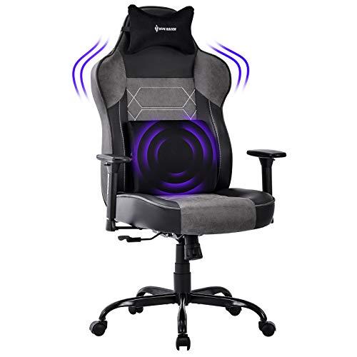 RACER Massage Gaming Stuhl
