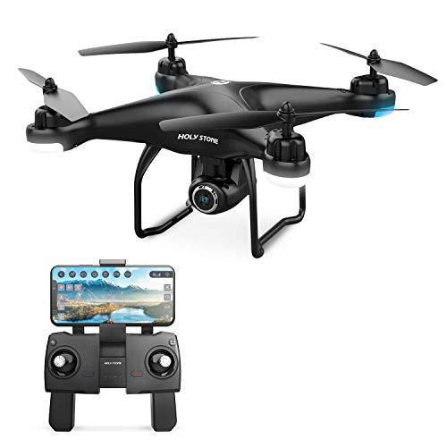 Holy Stone HS120D GPS Drohne mit 1080P Kamera HD Live...
