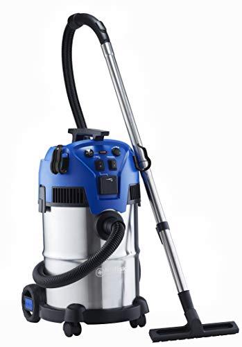 Nilfisk Multi II 30 T INOX VSC Nass-/Trockensauger, für die...