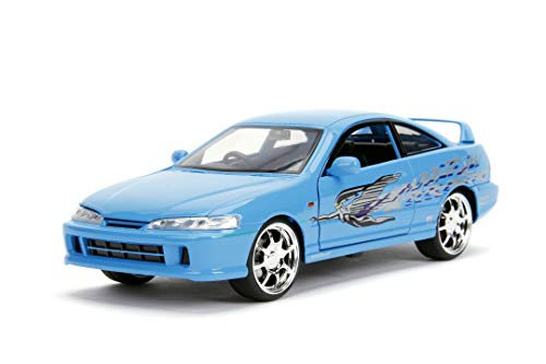 Jada Toys Fast & Furious Mia's Acara Integra Type-R, Auto,...