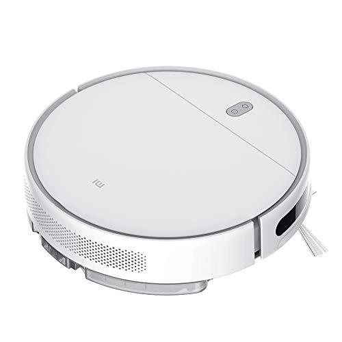 Xiaomi Robot Vacuum, Plastic