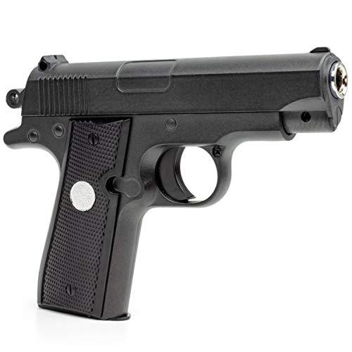 Germanseller Klein Pistole Voll Metall Waffen Softair Plastik...