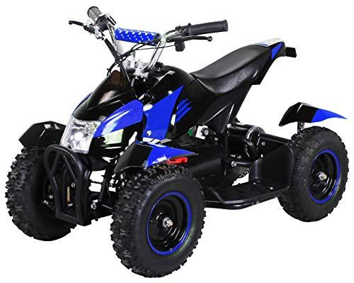 Actionbikes Motors Mini Kinder Elektro Quad ATV Cobra 800 Watt 36...